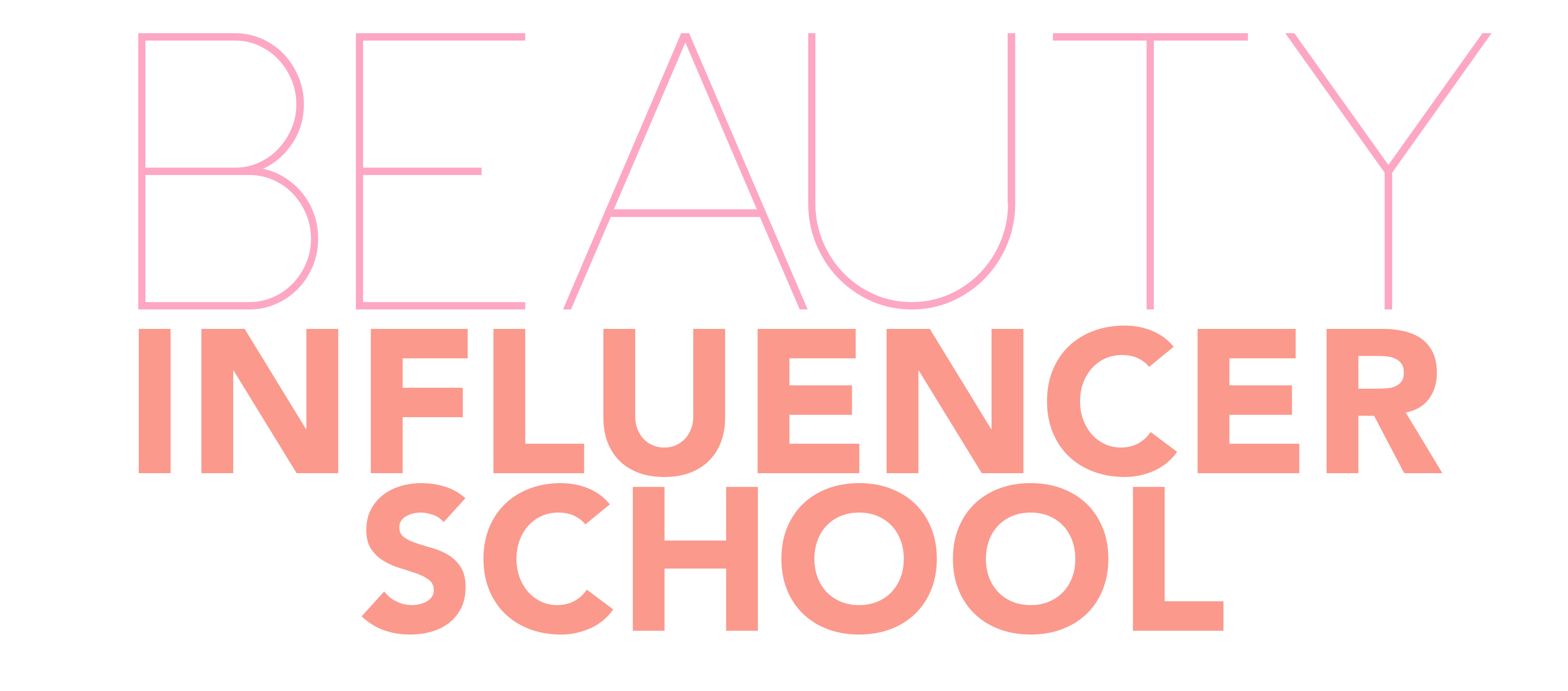 Beauty Influencer School