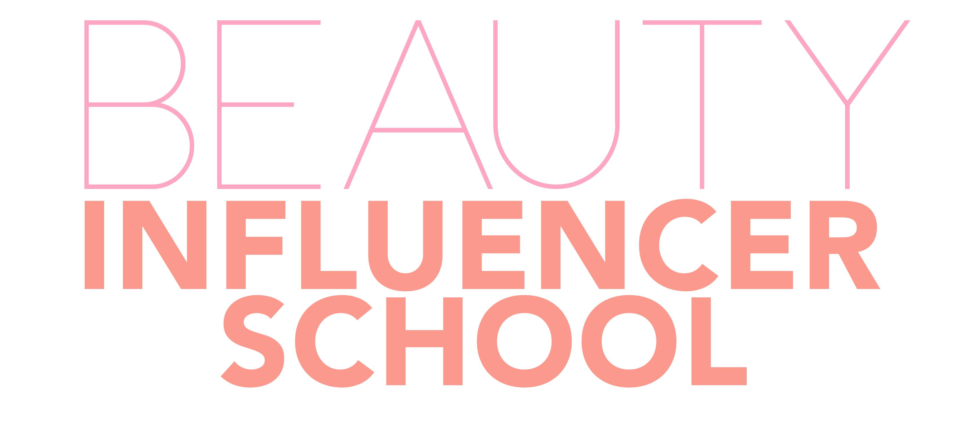 Beauty Influencer School